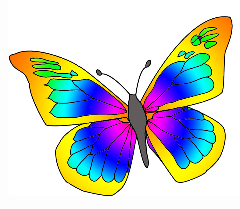 Butterfly clipart images free image transparent stock Butterfly Clip Art | Free Download Clip Art | Free Clip Art | on ... image transparent stock