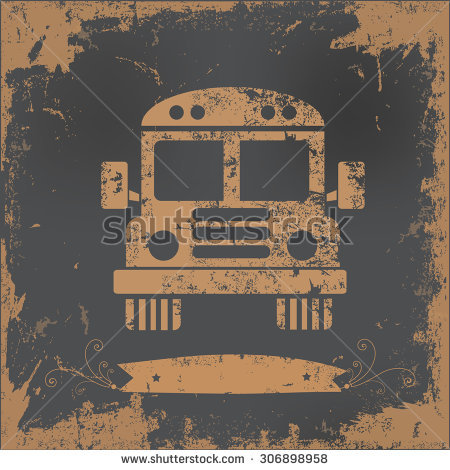 A clipart of a brown man waving from a schoolbus clip download School Bus Driver Stock Photos, Royalty-Free Images & Vectors ... clip download