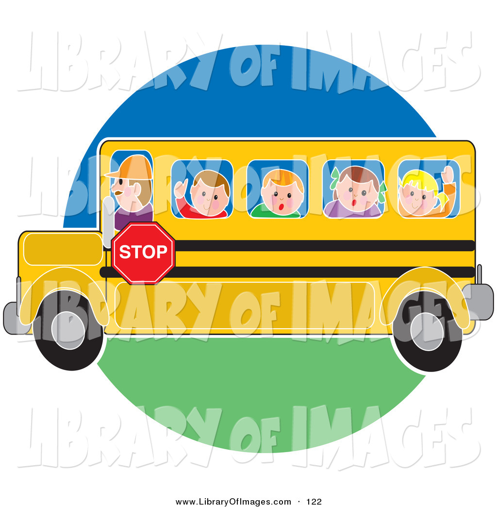A clipart of a brown man waving from a schoolbus picture library download A clipart of a brown man waving from a school bus - ClipartFox picture library download