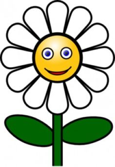 A clipart of a girl being helpful graphic black and white download Daisy Girl Scout Yellow Petal, Friendly and Helpful Print all the ... graphic black and white download