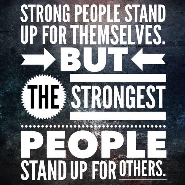 17 Best images about Upstander: Standing Up for Kindness. Anti ... png freeuse