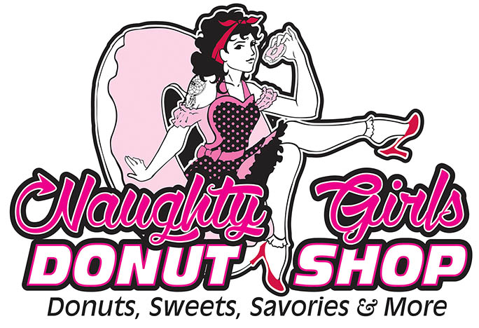 Naughty Girls Donut Shop is Standing up to Bullying with Free2Luv ... clipart free library