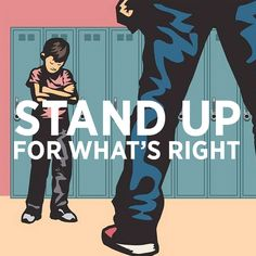 A clipart of a girl standing up for a bully - ClipartFox picture black and white library