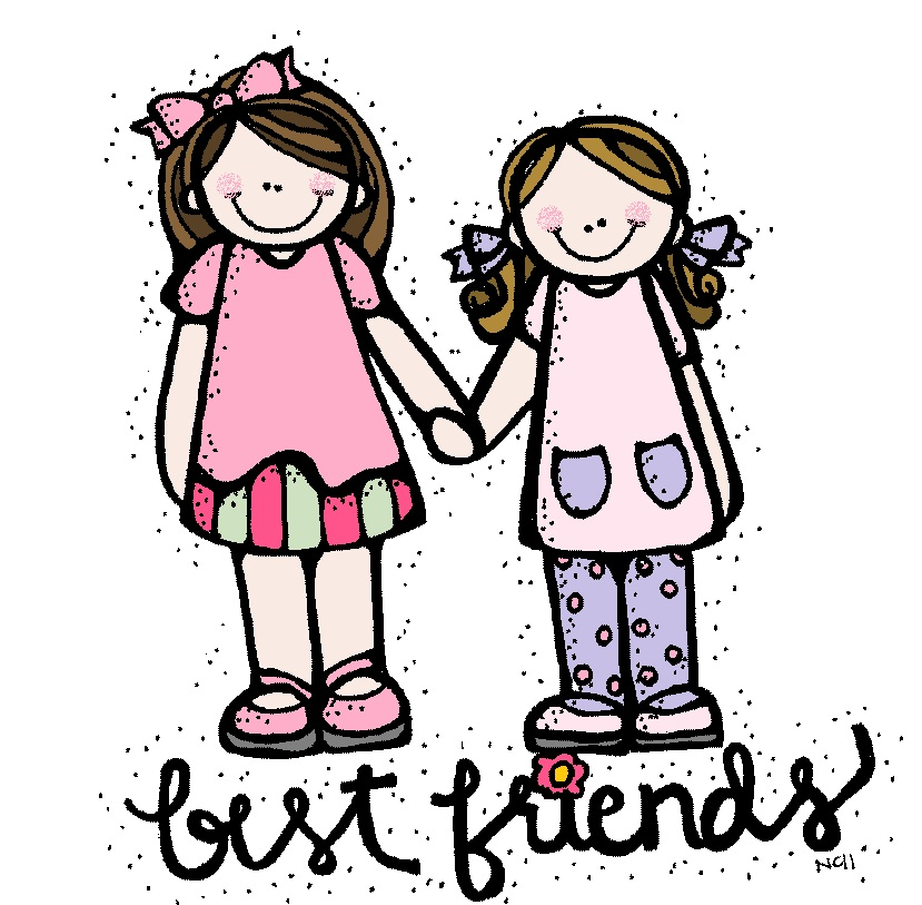 A clipart of best friends jpg library stock Free Good Friend Cliparts, Download Free Clip Art, Free Clip Art on ... jpg library stock