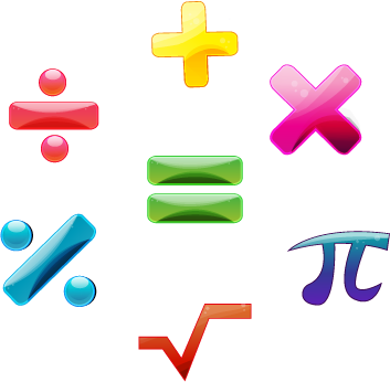 A clipart with math symbols picture library library Free Maths Symbols, Download Free Clip Art, Free Clip Art on Clipart ... picture library library