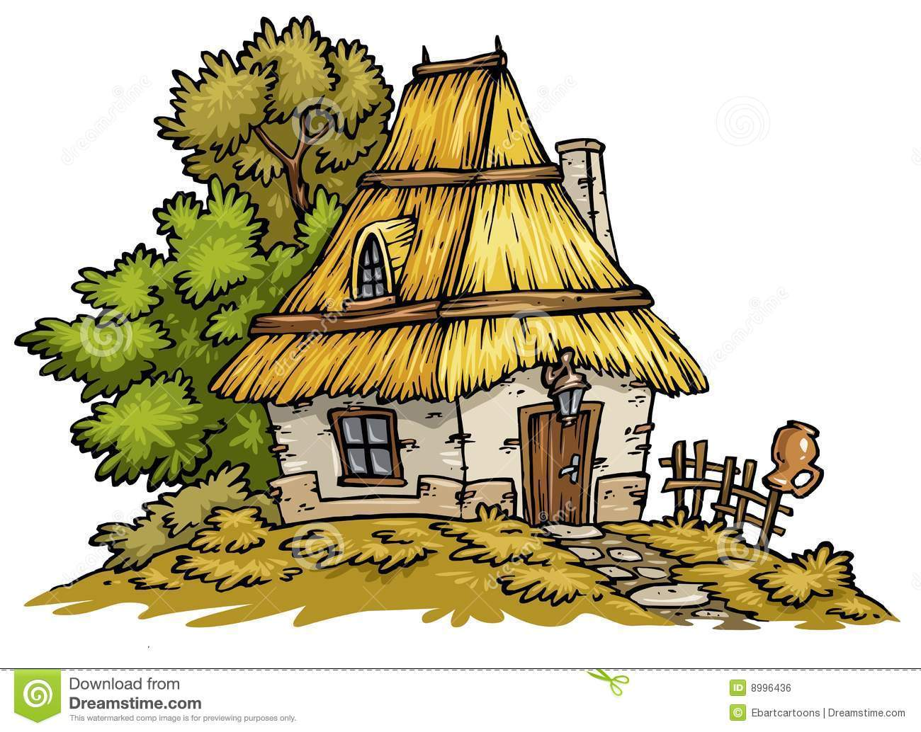 A cottage clipart svg freeuse Cottage clipart free 5 » Clipart Portal svg freeuse
