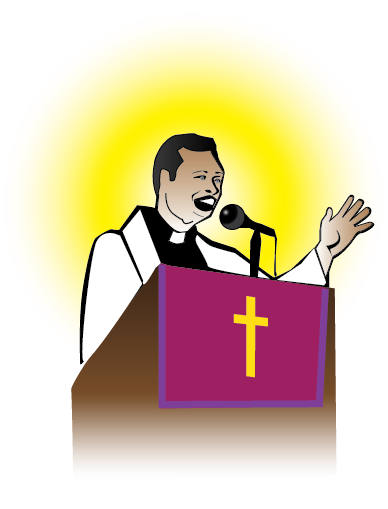 A country preacher clipart clipart transparent stock Fall 2013 | Figtree Enterprises clipart transparent stock