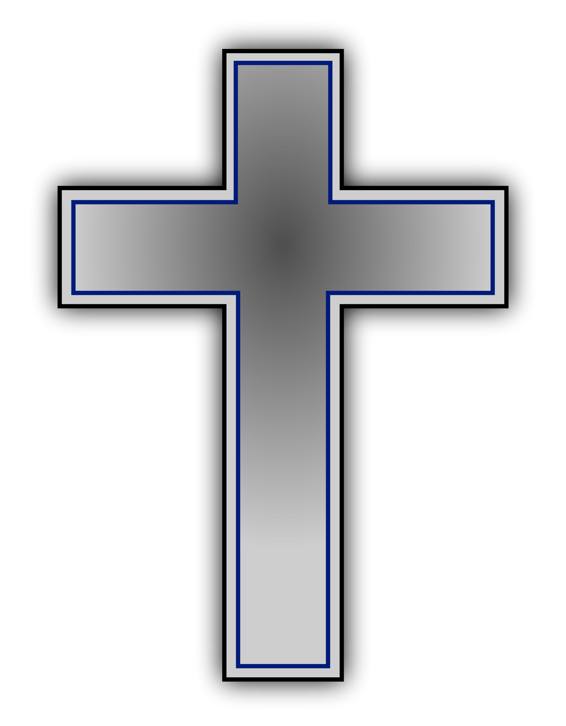 Angled cross clipart transparent download Cross Clipart Black And White | Clipart Panda - Free Clipart Images transparent download