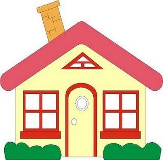 A cute house clipart clipart freeuse library Free House Images, Download Free Clip Art, Free Clip Art on Clipart ... clipart freeuse library