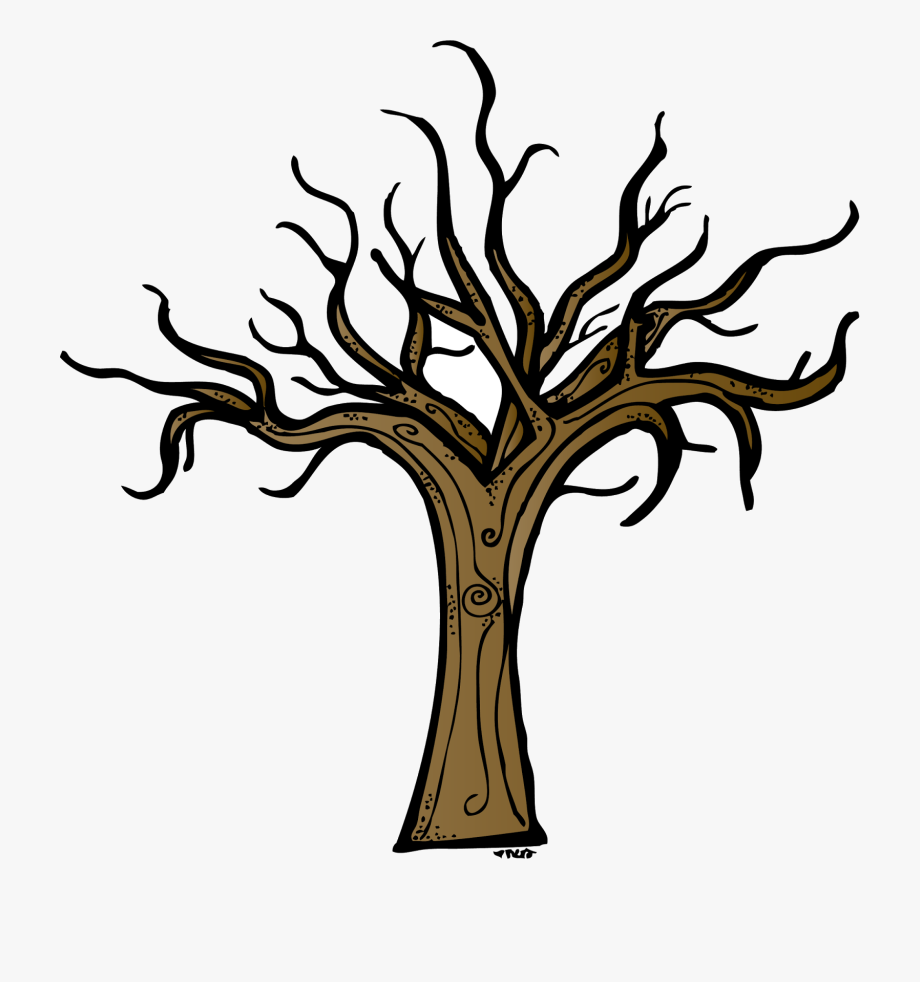 Deadtree clipart graphic Dead Tree Clip Art Clipart - Bare Tree Clipart #971 - Free Cliparts ... graphic