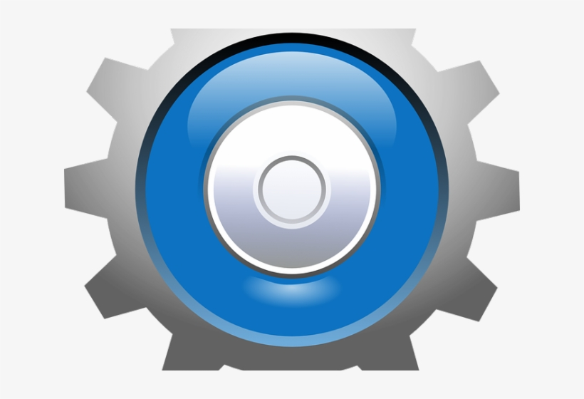 A detailed setting clipart clip transparent library Setting Clipart Setting Icon - Button Setting Png - Free Transparent ... clip transparent library