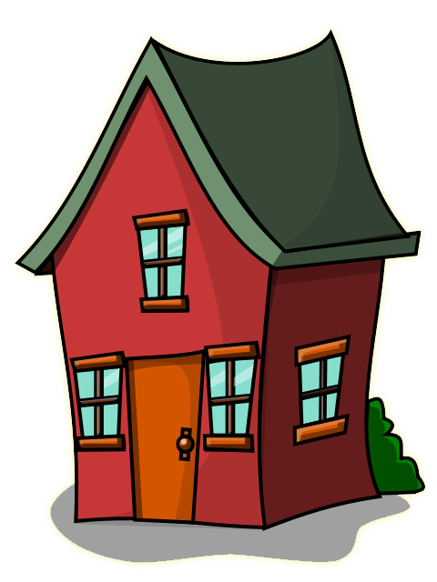 Free clipart new house graphic royalty free House PNG Images, Cliparts - Free Icons and PNG Backgrounds graphic royalty free
