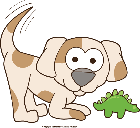 Dog with bone clipart library Free Dog Clipart library