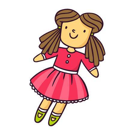A doll clipart svg library library Cute doll clipart 4 » Clipart Portal svg library library