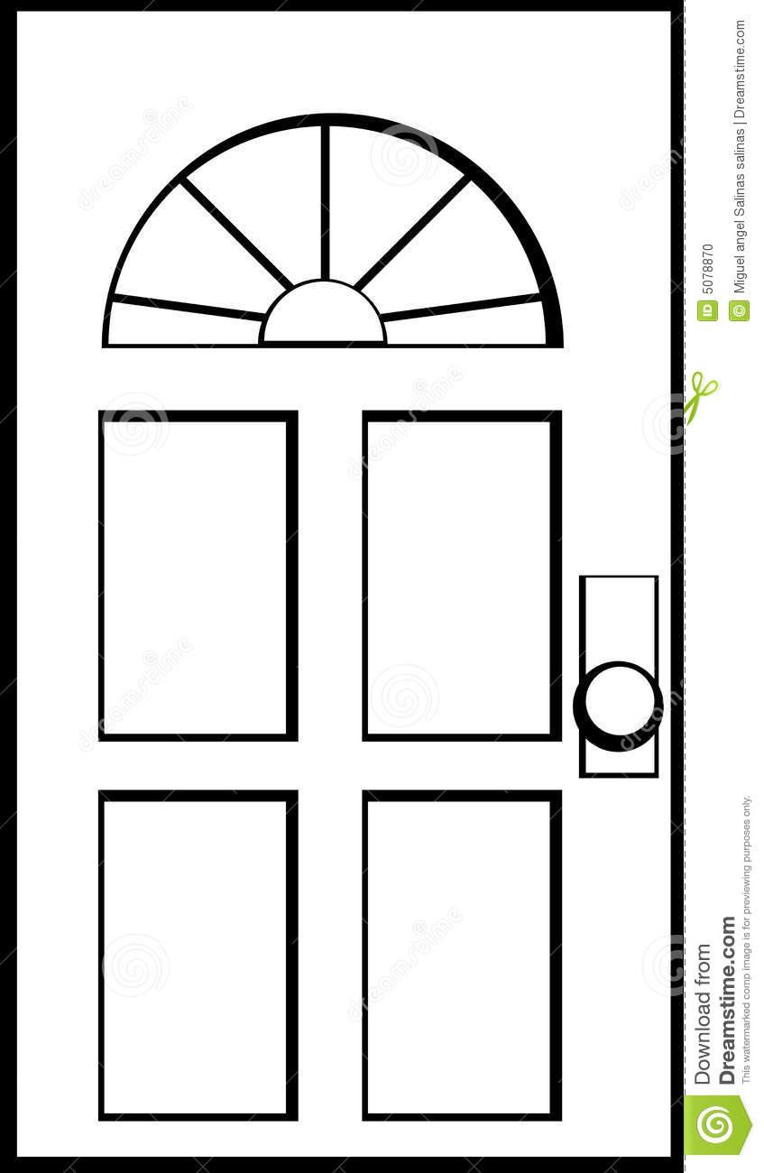A door clipart banner library Locked Door Clipart | Free download best Locked Door Clipart on ... banner library
