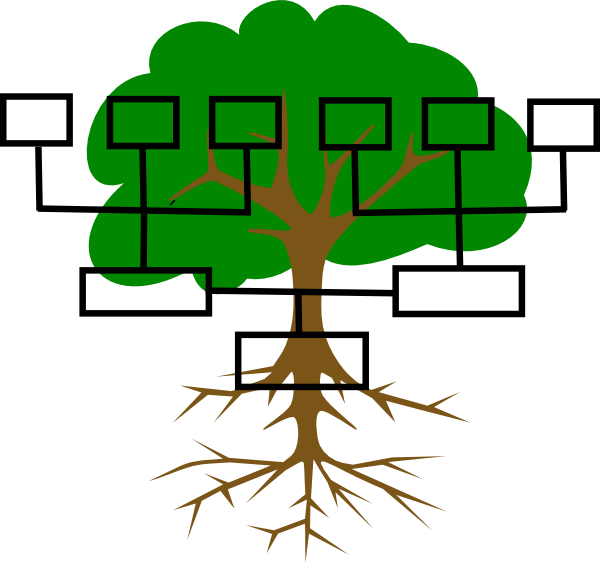 Family tree free clipart image royalty free stock Family Tree Clipart | Clipart Panda - Free Clipart Images image royalty free stock
