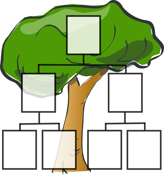 Clipart family tree jpg transparent library Family Tree clip art - vector | Clipart Panda - Free Clipart Images jpg transparent library