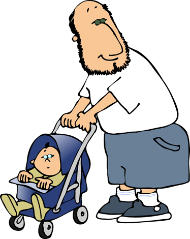 A fun dad clipart jpg free download Vital Imagery Blog: 2 Awesome Sources of Fun Dad Cartoon Images for ... jpg free download
