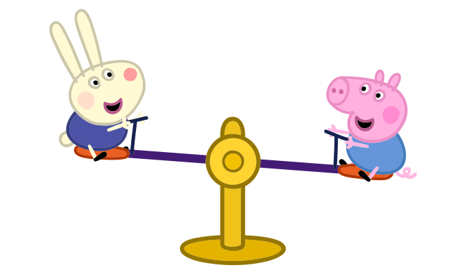 A fun place to play and learn clipart free World of Peppa Pig App | Peppa Pig | Official Site | Learning and fun free