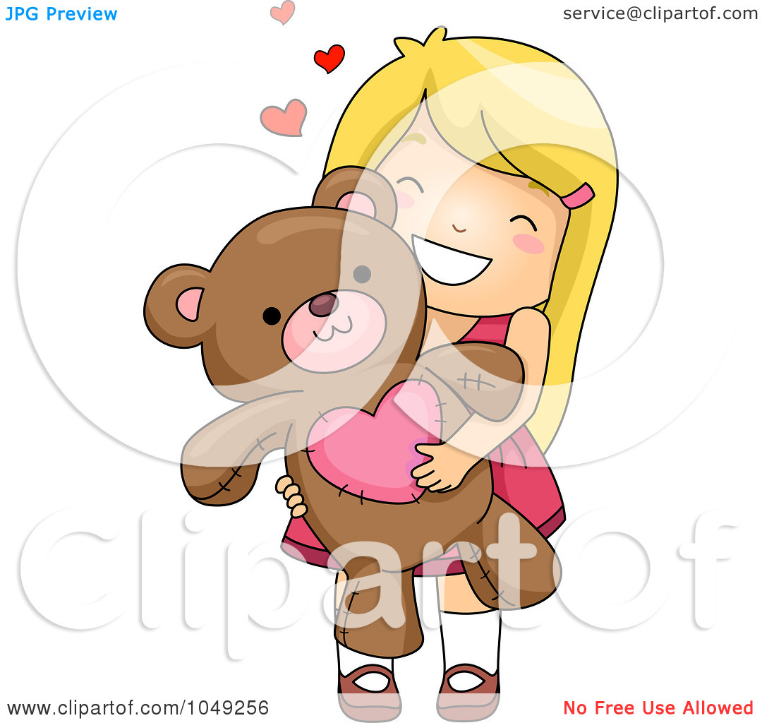A girl hugging a girl clipart - ClipartFest image transparent library