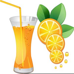 A glass of juice clipart clip art download Glass Of Orange Juice Clipart | Free Images at Clker.com - vector ... clip art download