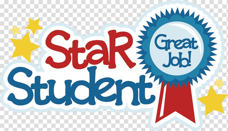 A good student clipart clip art download Student School Star Teacher , Good Student transparent background ... clip art download