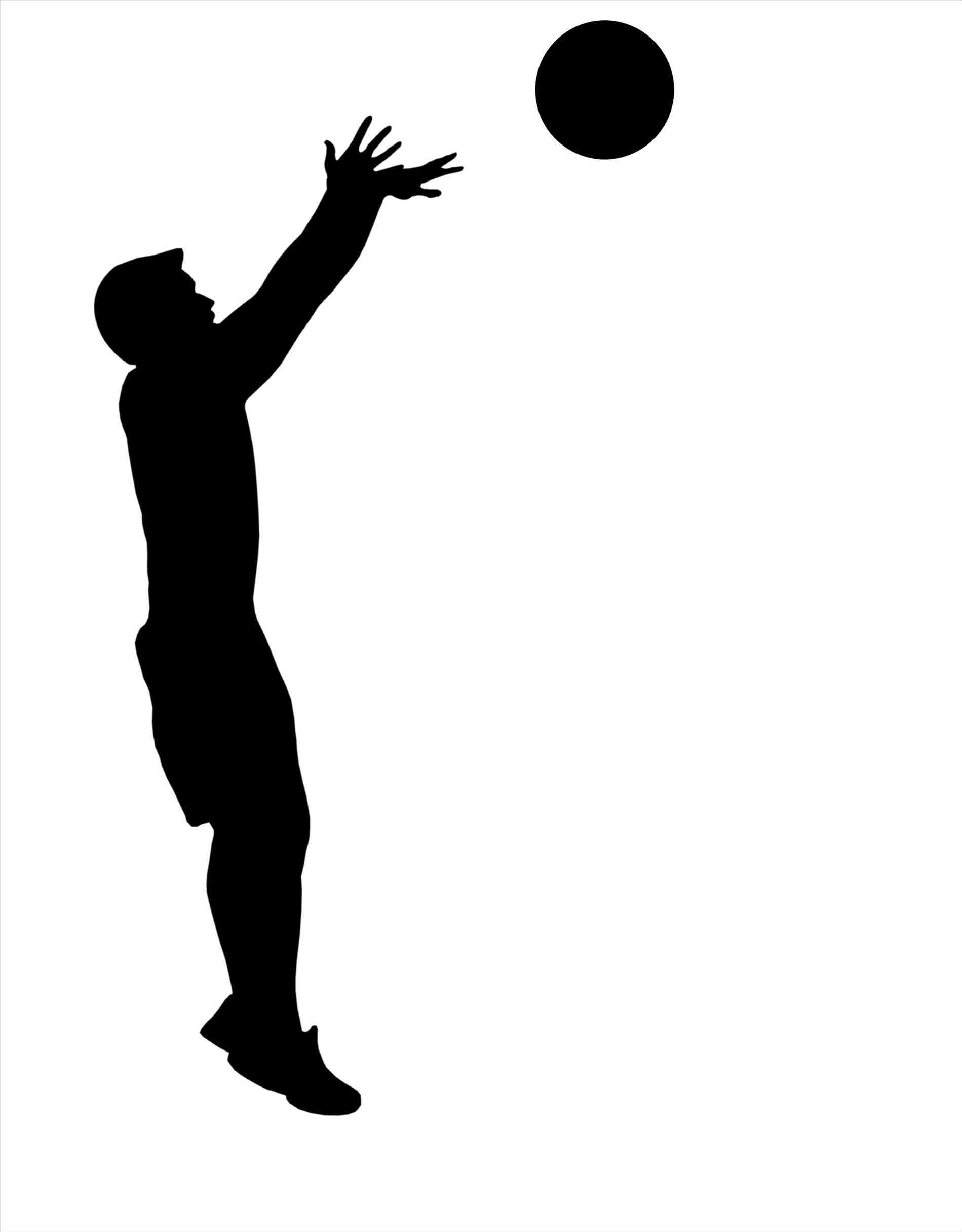 A guy shooting hoops clipart vector royalty free Playing Basketball Drawing | Free download best Playing Basketball ... vector royalty free
