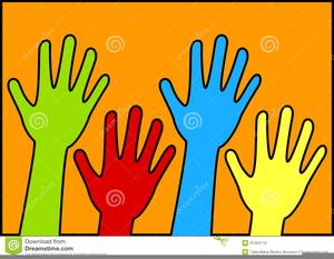 A hand waving goodbye clipart image transparent Clipart Hand Waving Good Bye | Free Images at Clker.com - vector ... image transparent