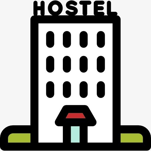 A hostel clipart graphic free download Hostel clipart 5 » Clipart Portal graphic free download