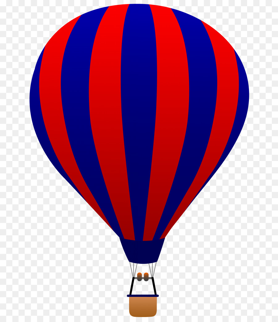 A hot air balloon clipart png free library Hot Air Balloon png download - 758*1024 - Free Transparent Hot Air ... png free library