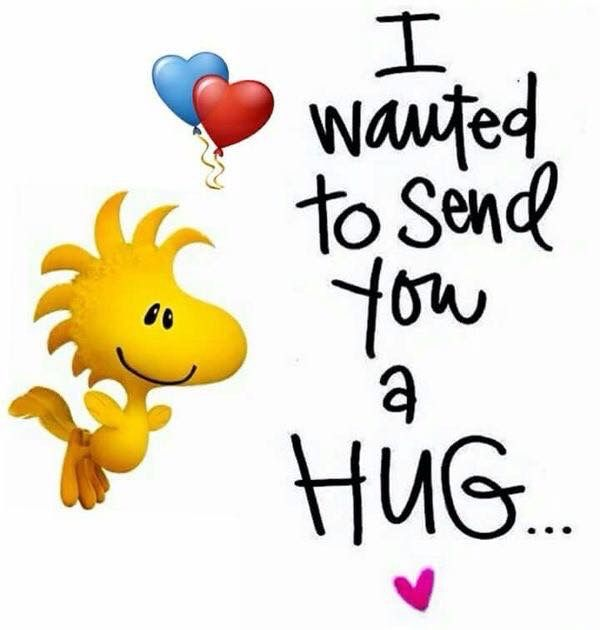 A hug for you to thank you clipart jpg library Pair Clipart thank you hug 5 - 600 X 630 Free Clip Art stock ... jpg library