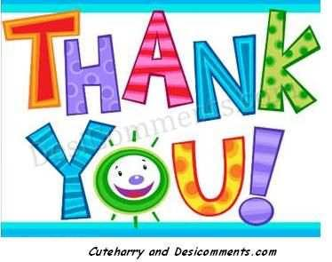 clipartlook. Free clipart for thank you