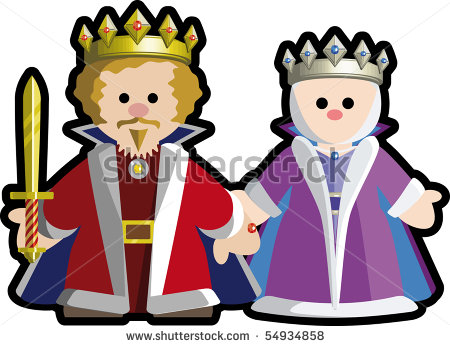 A king and queen clipart image royalty free stock King And Queen Clipart | Clipart Panda - Free Clipart Images image royalty free stock