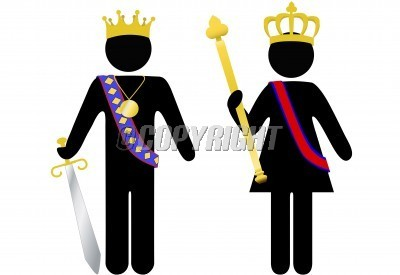 A king and queen clipart clipart library library King And Queen Clipart | Clipart Panda - Free Clipart Images clipart library library