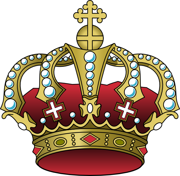 Crown clipart king image transparent Crown Clip Art - Free Clip Art - Clipart Bay image transparent