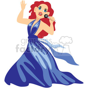 A lady singing clipart clip transparent library singers clipart - Royalty-Free Images | Graphics Factory clip transparent library