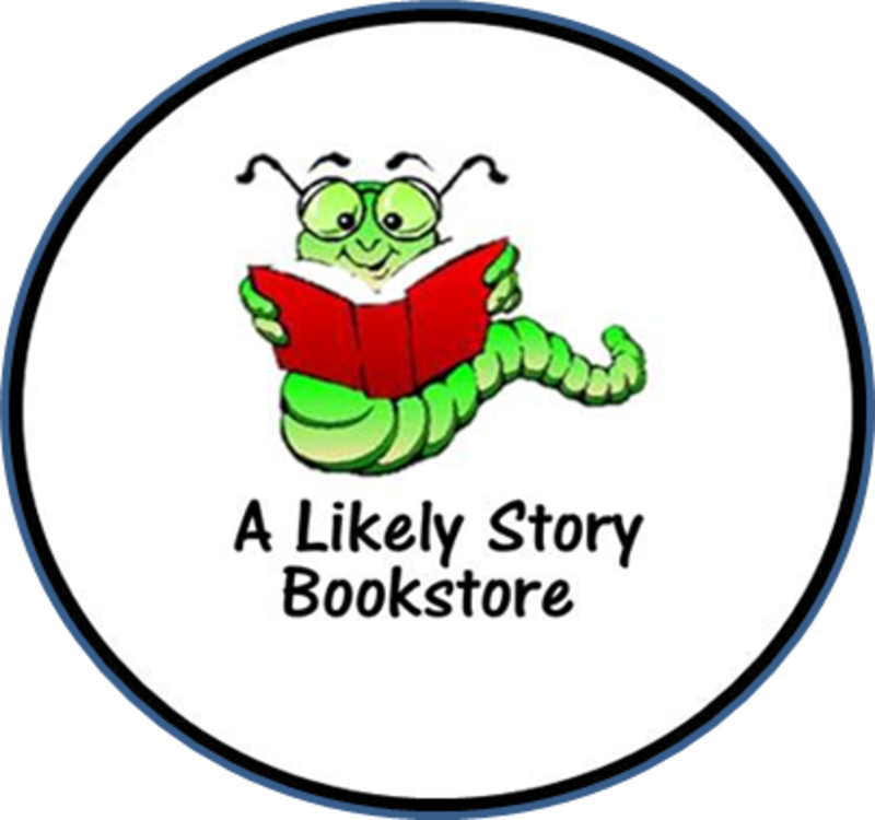 A likely story clipart image free library A Likely Story Bookstore | Tinyhood image free library
