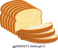 Bread clipart png Loaf Of Bread Clip Art - Royalty Free - GoGraph png