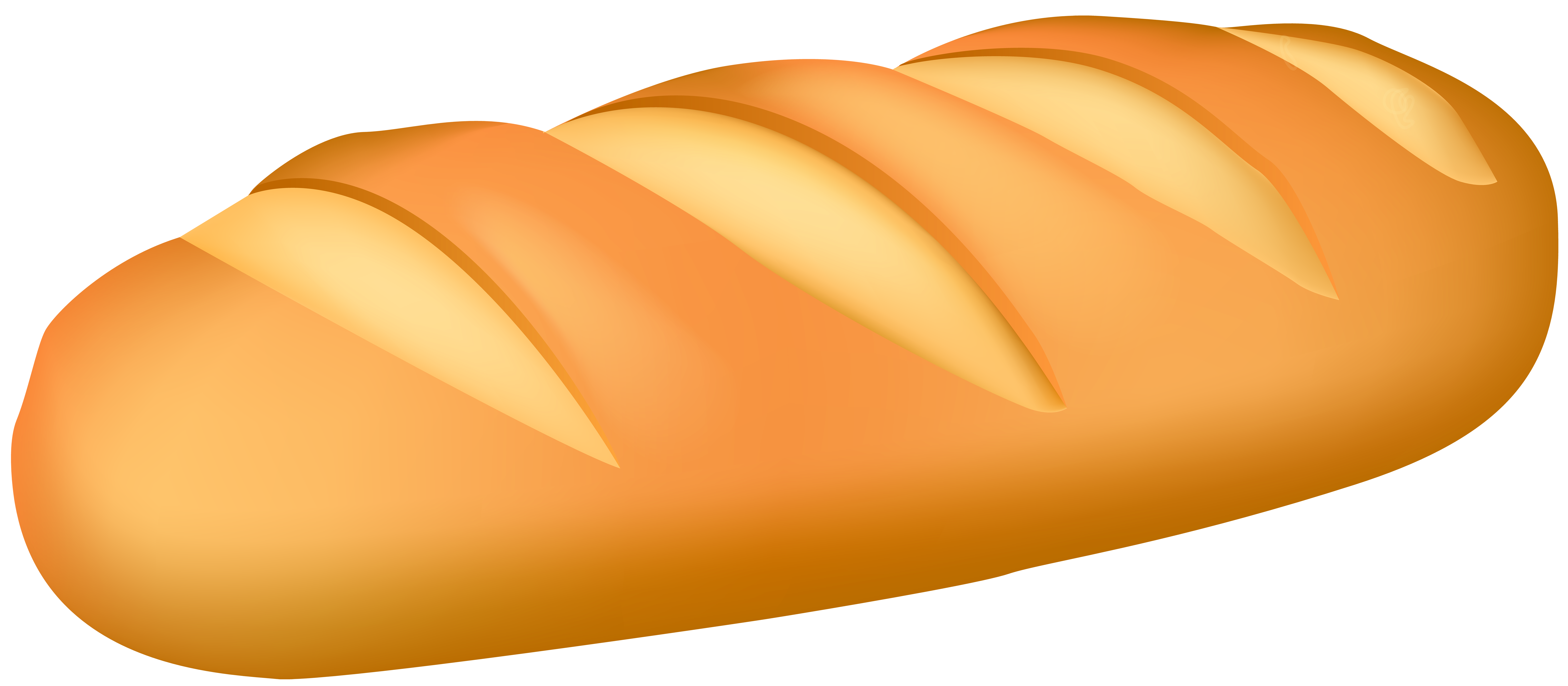 A loof of bread clipart png royalty free download Loaf Bread PNG Clip Art - Best WEB Clipart png royalty free download