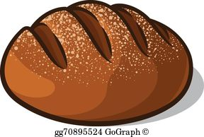 Free clipart loaf of bread. Clip art royalty gograph
