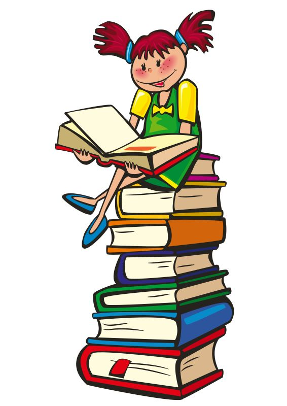 A lot of books clipart jpg freeuse Childrens Books Clipart   Free download best Childrens Books Clipart ... jpg freeuse