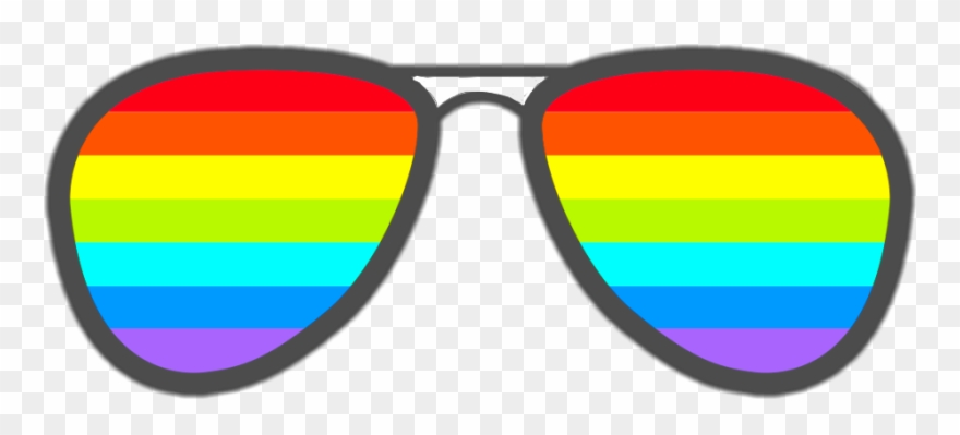 A made with glasses clipart