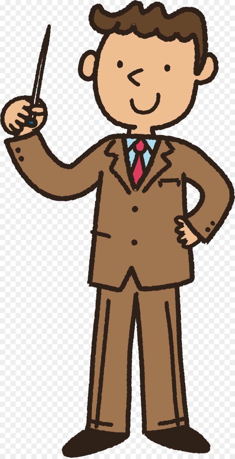 A male clipart clipart download Man Cartoon clipart - Teacher, Education, Man, transparent clip art clipart download