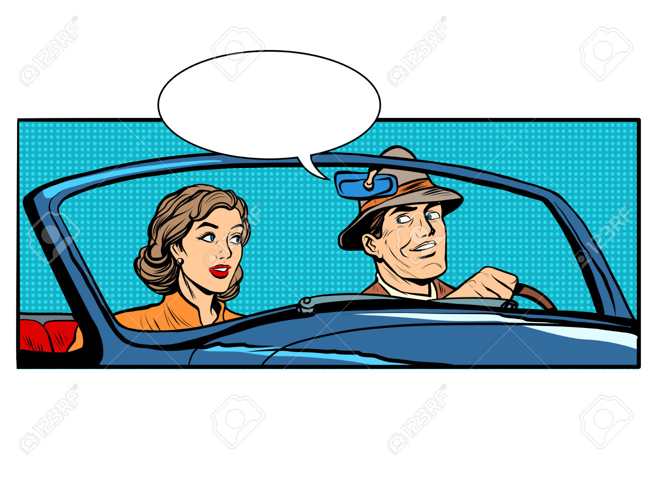 A man and a woman in a car clipart vector A man and a woman in a car clipart - ClipartFest vector