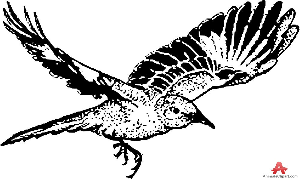 A mocking bird clipart graphic free Mockingbird clipart free design jpg - ClipartPost graphic free