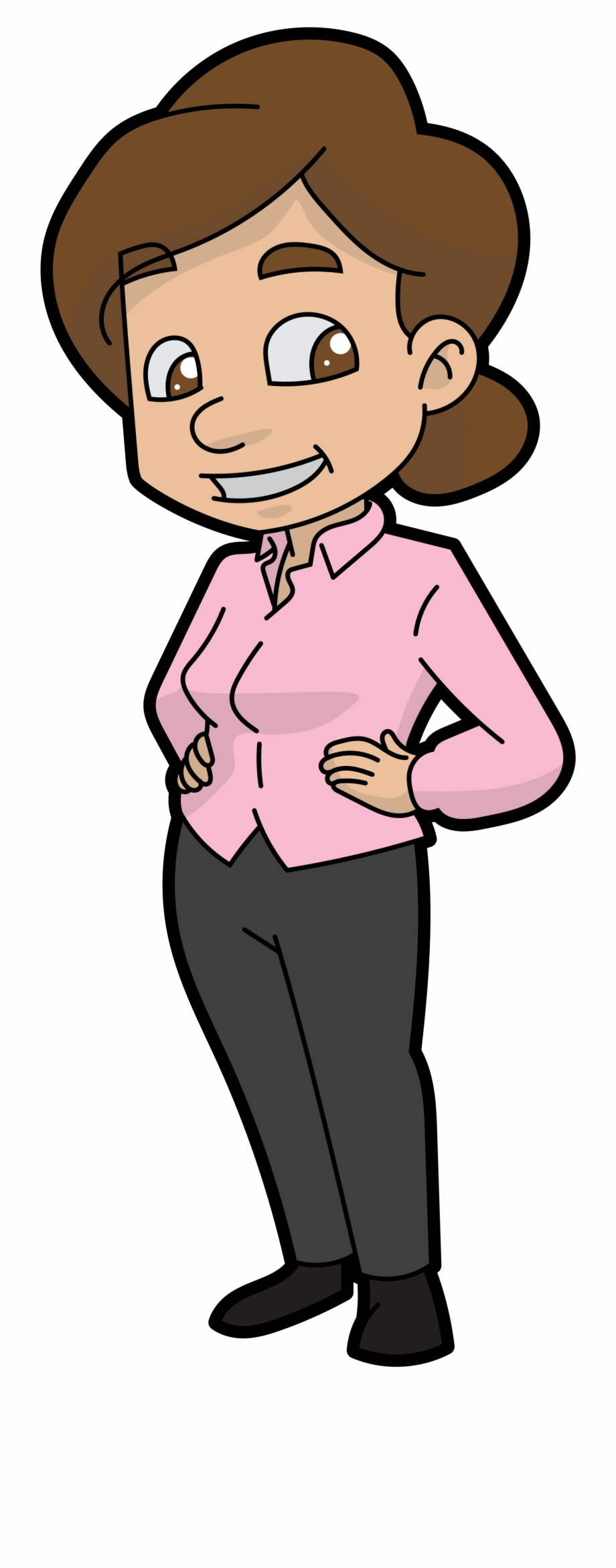 Clipart mothrt clipart free Cartoon Mom Png - Cartoon Mother Clipart Free PNG Images & Clipart ... clipart free