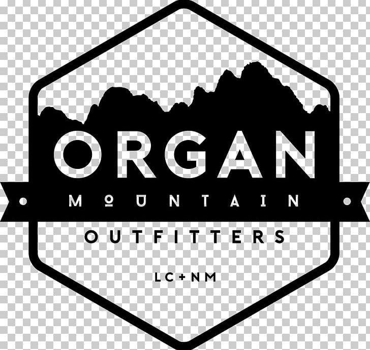 A mountain photos clipart las cruces nm clip art black and white Organ Mountain Outfitters Organ Mountains Logo Ride On Sports T ... clip art black and white