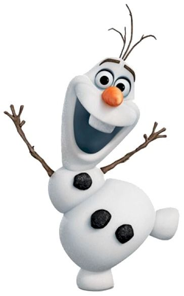 Melting olaf clipart clip art library FREE #Frozen Clipart. All characters from Frozen movie. | FROZEN ... clip art library