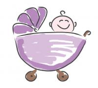 New clip art to. Free printable baby clipart