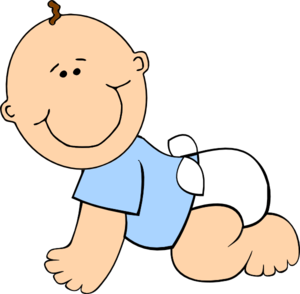 A new baby clipart jpg black and white stock Congratulations New Baby Clipart | Free download best ... jpg black and white stock